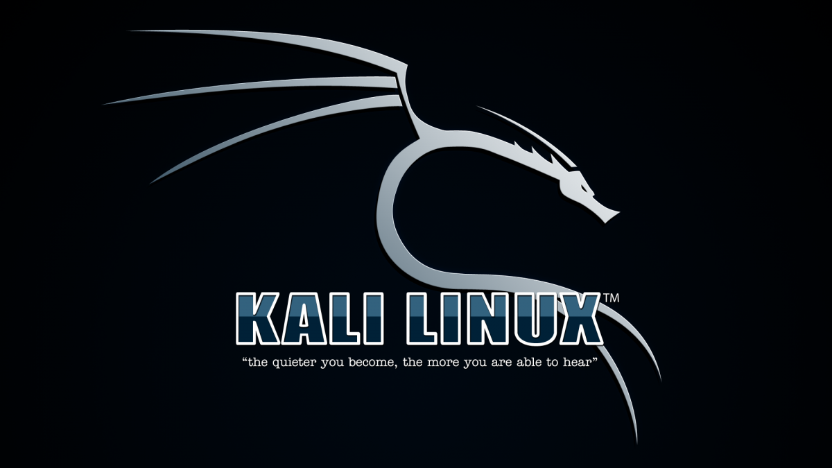 Logo de Kali Linux