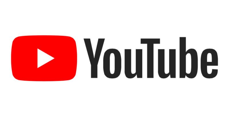 Logo de la plateforme d'hébergement de vidéo Youtube