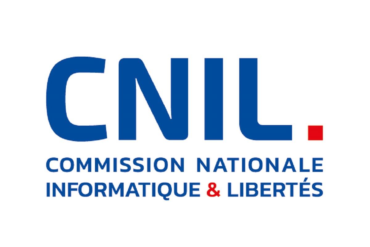 Logo de la CNIL  (Commission nationale de l''informatique et des libertés)