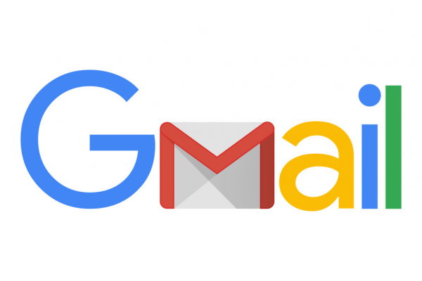 Logo de la messagerie Gmail de la société Google