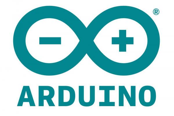 Logo des circuits imprimés en matériel libre Arduino
