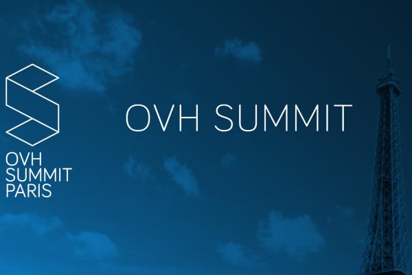 Logo d'OVH Summit
