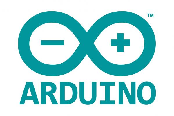 Logo des circuits imprimés en matériel libre Arduin